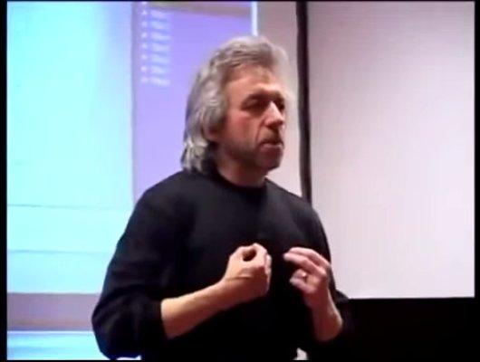Gregg Braden video